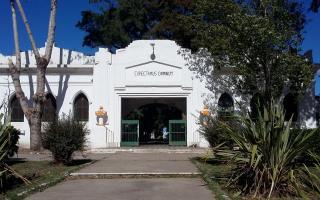 Polémica en torno al estado del Cementerio Municipal de Necochea