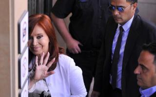 Las frases de Cristina en el Juicio