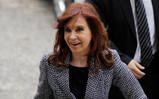 Cristina Fernández de Kirchnerhabía solicitado que su declaración se transmita en vivo