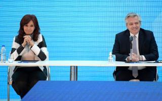 """La carta de CFK: Postuló que """"en Argentina el que decide es el Presidente"""""""
