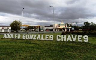 Anuncian ampliación de la red de gas en Adolfo Gonzales Chaves