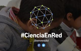 """La Provincia lanzó """"Ciencia en red""""."""
