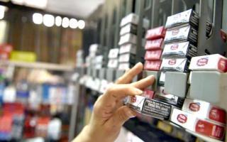 Nuevo aumento en el precio de cigarrillos: Se trata de los de las marcas de la empresa British American Tobacco (BAT) Argentina