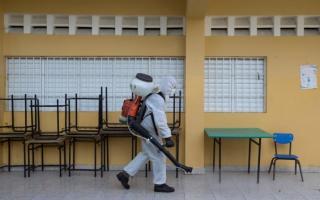 Clases presenciales en Provincia: Las escuelas se reorganizarán el lunes 14 y martes 15 de junio y convocarán el 16