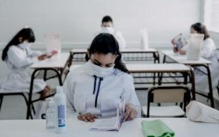 Segunda Ola Covid: Cómo continúan las clases en la Provincia, donde 88 municipios mantienen la presencialidad