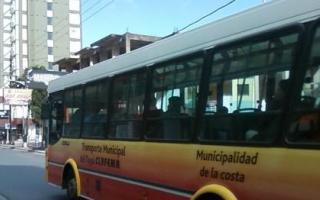 Vacunación Covid en La Costa: Transporte gratis para quienes deben viajar a aplicarse la dosis