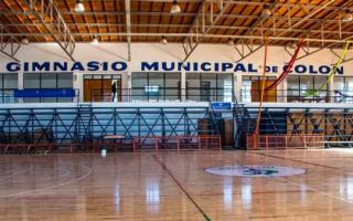 Campeonato provincial de basquet en Colón entre el 20 y el 22 de junio