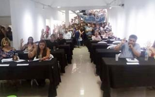 El Concejo Deliberante de Moreno sancionó a Festa por vacacionar sin pedir autorización. (@SemActualidad)