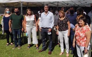 Elecciones 2021: Ocaña y Adrián Pérez presentaron su partido en Provincia de Buenos Aires que integrará Juntos por el Cambio