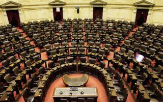 """Atribuyen a Vidal una """"cadena para terminar con los privilegios"""" de los legisladores"""