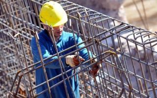 """Constructores bonaerenses en estado de emergencia pero """"optimistas"""" respecto del futuro"""