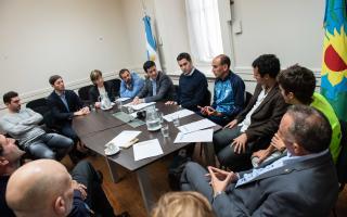"""Proyecto de ley para """"runners"""" en Provincia: Mosca y Abad proponen crear un Registro de Grupos de Running Seguros"""