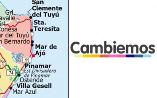 Cambiemos ganó Pinamar y Villa Gesell y perdió por poco en La Costa