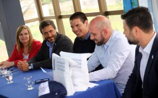 La Costa será sede en marzo de los Juegos Deportivos Universitarios de Playa