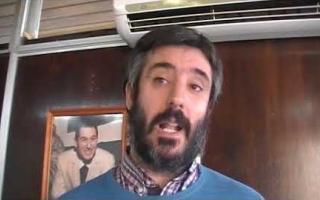 El Intendente peronista asumió este mes en Miramar.