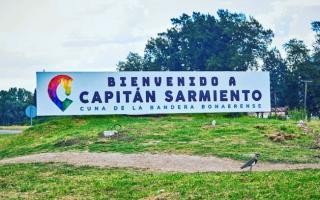 Capitán Sarmiento: Se habilitaron sin restricciones las actividades al aire libre