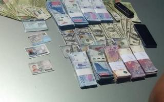 """Salto: """"Cuento del tío"""" a jubilada que sacó $130 milporque se venía la devaluación y se los robaron"""
