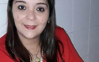 Diana Almeida tenía 30 años.