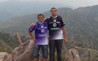 Villa Dálmine de luto: Tres colaboradores del club de Campana murieron en un accidente
