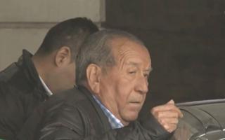 D´Amico fue detenido porasociación ilícita y presuntos casos de extorsión. Foto: Prensa