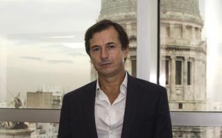 Daniel Lipovtzky es Diputado Nacional por la Provincia