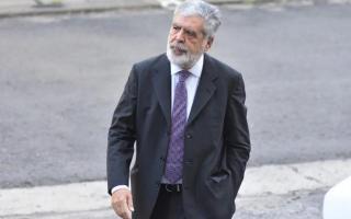 Confirmaron condena de De Vido: Familiares de la Tragedia de Once celebraron el fallo