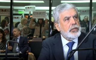 Julio De Vido condenado a 5 años y 8 meses de prisión por la Tragedia de Once
