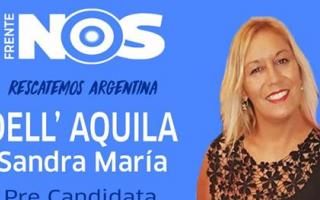 Lanús: Robaron a candidata del partido de Gómez Centurión
