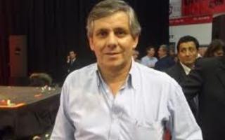 Guillermo Britos explicó su iniciativa.