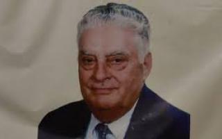Pedro Carossi.