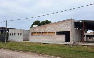 La UCR desestimó el proyecto de Tonelli para trasladar el Juzgado Federal ubicado en Pehuajó. Foto: Prensa