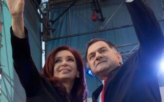 Pereyra pidió el apoyo de toda la oposición. Foto: El Radar del Sur