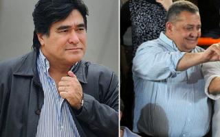 Disponen inmediata liberación de Carlos Zannini y Luis D'Elia