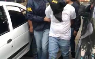 Lomas de Zamora: Un detenido por el secuestro del fiscal Scalera