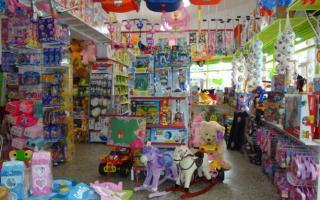 Muchos padres eligieron Internet para comprar los regalos del Día del Niño
