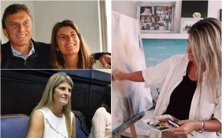 Soledad Dibetto, la artista plástica de Azul que asumió como diputada por la licencia de Manuel Mosca