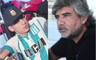 El diputado Correa rompió el silencio luego de la tragedia que protagonizó su hijo