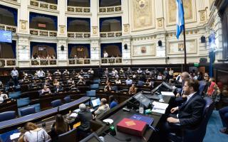 Diputados aprobó las modificaciones del Senado.