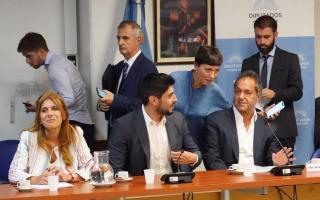 La comisión de deportes de Diputados aprobó el proyecto.