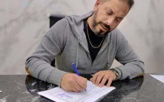Elecciones PASO 2021: El empresario Ariel Diwan pidió explicaciones luego que le bajaron su lista en Morón