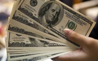 El dólar oficial cotizó a un 0,43% menos para la venta.