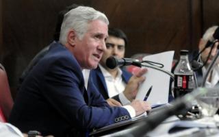 El senador Darío Díaz Pérez pide informes a Provincia tras la caída de un ascensor en hospital de Lanús