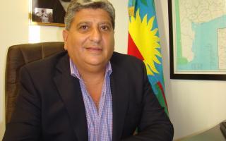 Daniel Monfasan, Diputado Provincial por el Frente Renovador.