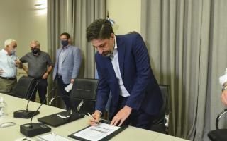 Primer trimestre 2021: Acuerdo en paritaria con los gremios docentes y no docentes universitarios