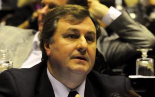 Duclós fue elegido como nuevo titular del partido.