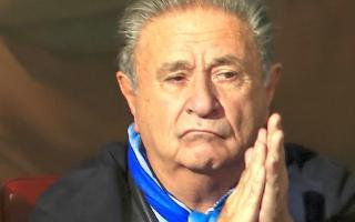 Duhalde cuestionó a Vidal y al Gobierno Nacional. Foto: Ámbito Financiero