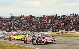 Matías es el piloto más ganador en el escenario de San Luís. foto: Prensa