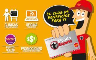 Club Mundo Experto de Easy dicta cursos de capacitación en forma gratuita