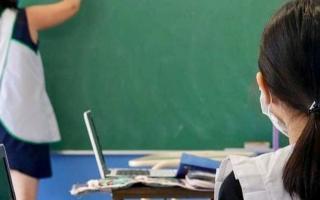 Para Britos las clases en Chivilcoy pueden continuar