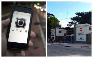 En Morón avanzan con la legalización de Uber.